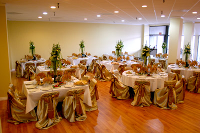 Wedding Reception Halls Illinois on San Diego Banquet Room  Banquet Hall  Event Facility In La Jolla